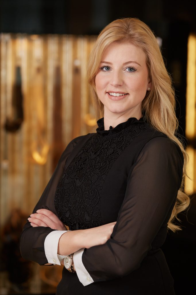 Helene Hansemann